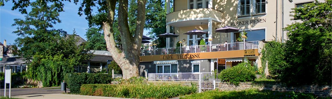 hotel kleiner riesen hotel in koblenz am rhein hotel. Black Bedroom Furniture Sets. Home Design Ideas